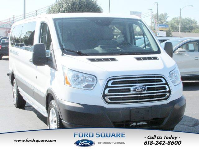 2015 ford transit wagon 350 xlt 350 xlt 3dr lwb low roof passenger van w sliding passenger side. Black Bedroom Furniture Sets. Home Design Ideas