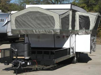 2015 Forest River Flagstaff Hw31scth For Sale In Nashville