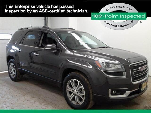 2015 gmc acadia awd 4dr slt w slt 1 for sale in milford connecticut classified. Black Bedroom Furniture Sets. Home Design Ideas