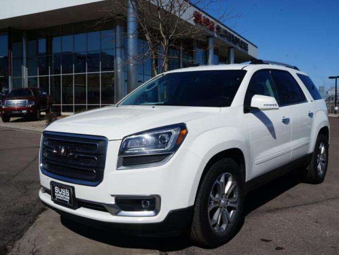 2015 gmc acadia awd 4dr slt1 for sale in fillmore california classified. Black Bedroom Furniture Sets. Home Design Ideas