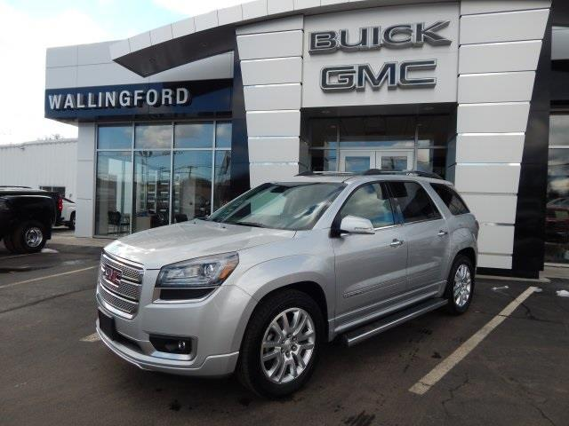 2015 gmc acadia denali awd denali 4dr suv for sale in wallingford connecticut classified. Black Bedroom Furniture Sets. Home Design Ideas