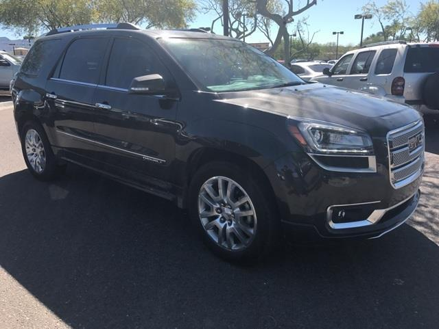 2015 gmc acadia denali awd denali 4dr suv for sale in scottsdale arizona classified. Black Bedroom Furniture Sets. Home Design Ideas