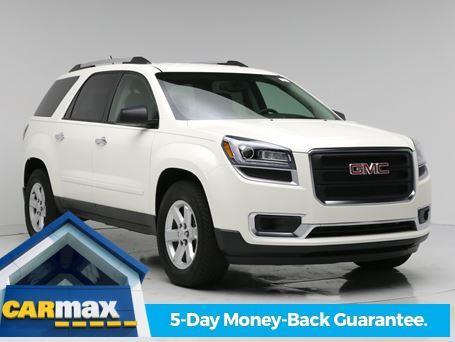 2015 gmc acadia sle 2 sle 2 4dr suv for sale in memphis. Black Bedroom Furniture Sets. Home Design Ideas