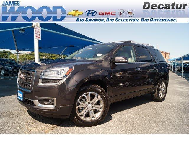 2015 gmc acadia slt 1 4dr suv for sale in decatur texas classified. Black Bedroom Furniture Sets. Home Design Ideas