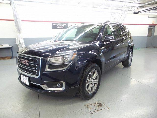 2015 gmc acadia slt 1 awd slt 1 4dr suv for sale in mansfield ohio classified. Black Bedroom Furniture Sets. Home Design Ideas