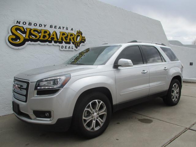 2015 gmc acadia slt 1 awd slt 1 4dr suv for sale in las cruces new mexico classified. Black Bedroom Furniture Sets. Home Design Ideas