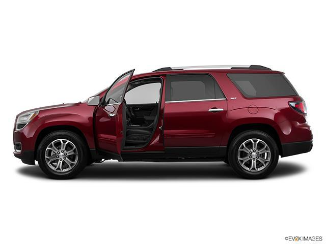 2015 gmc acadia slt 1 awd slt 1 4dr suv for sale in concord ohio classified. Black Bedroom Furniture Sets. Home Design Ideas