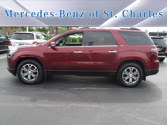 2015 gmc acadia slt 1 awd slt 1 4dr suv for sale in saint charles illinois classified. Black Bedroom Furniture Sets. Home Design Ideas