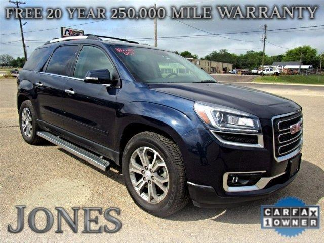 2015 gmc acadia slt 1 awd slt 1 4dr suv for sale in savannah tennessee classified. Black Bedroom Furniture Sets. Home Design Ideas