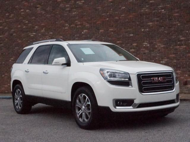 2015 gmc acadia slt 1 forest ms for sale in forest mississippi classified. Black Bedroom Furniture Sets. Home Design Ideas