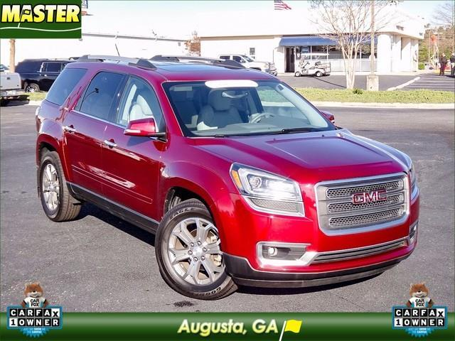 2015 gmc acadia slt 1 slt 1 4dr suv for sale in augusta georgia classified. Black Bedroom Furniture Sets. Home Design Ideas