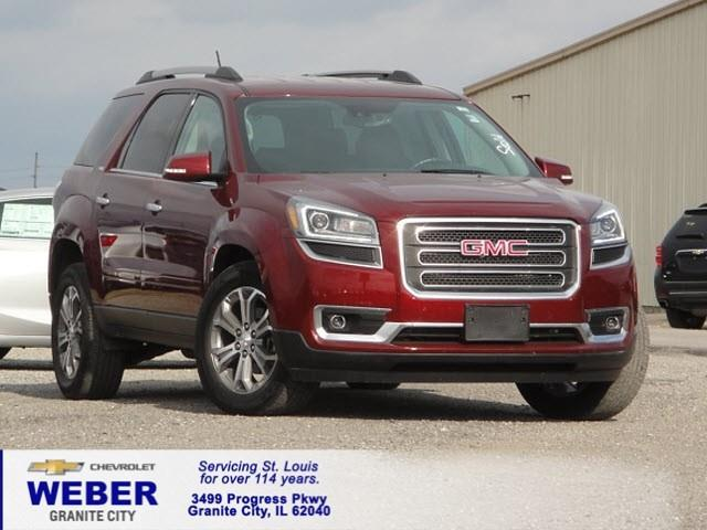 2015 gmc acadia slt 1 slt 1 4dr suv for sale in granite city illinois classified. Black Bedroom Furniture Sets. Home Design Ideas