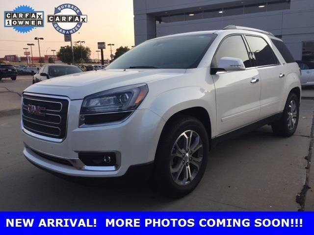 2015 gmc acadia slt 2 awd slt 2 4dr suv for sale in oklahoma city oklahoma classified. Black Bedroom Furniture Sets. Home Design Ideas