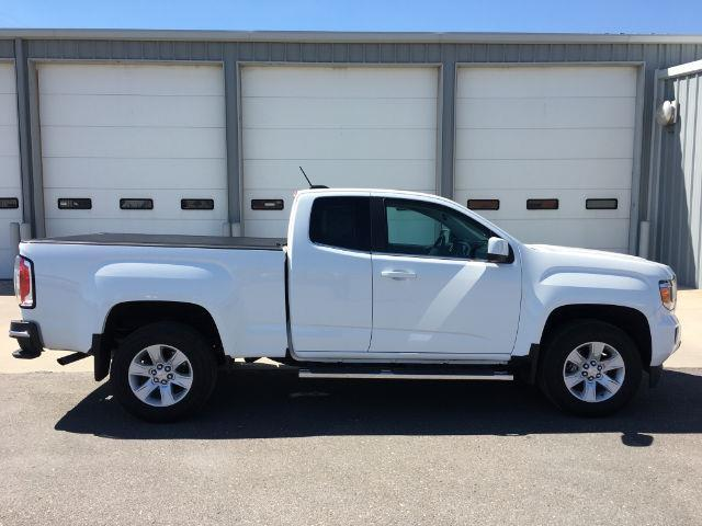 2015 gmc canyon sle 4x4 sle 4dr extended cab 6 ft lb for sale in hollister idaho classified. Black Bedroom Furniture Sets. Home Design Ideas