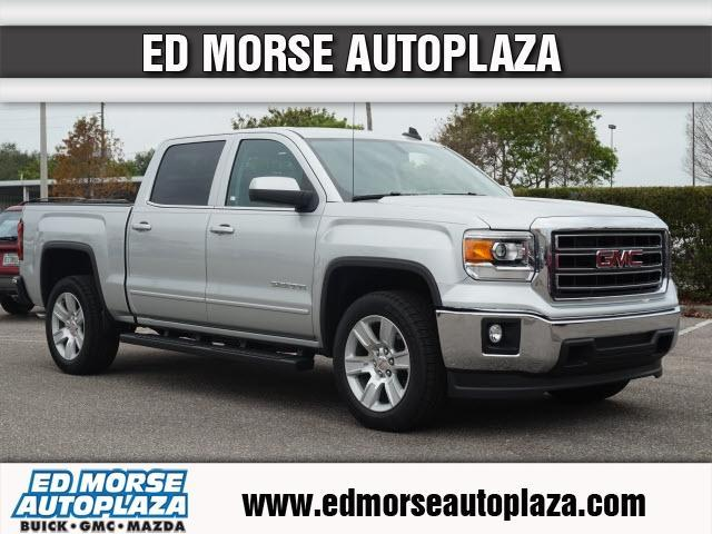 2015 gmc sierra 1500 4x2 sle 4dr crew cab 6 5 ft sb for sale in port richey florida classified. Black Bedroom Furniture Sets. Home Design Ideas