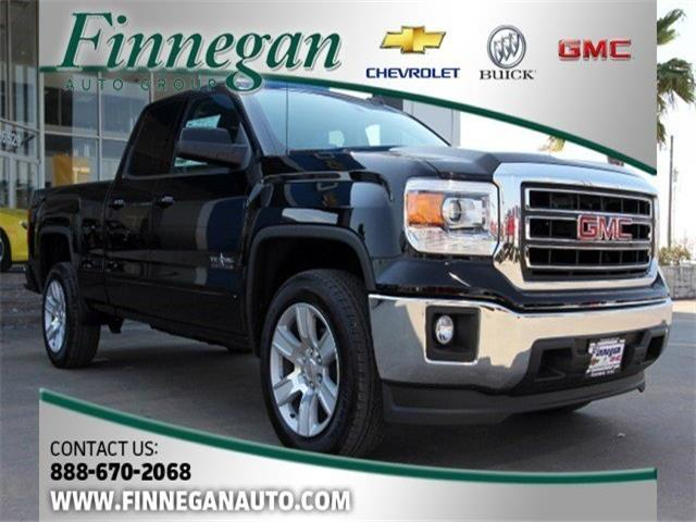 2015 gmc sierra 1500 4x2 sle 4dr double cab 6 5 ft sb for sale in rosenberg texas classified. Black Bedroom Furniture Sets. Home Design Ideas