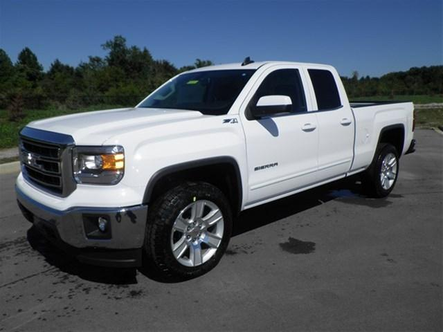 2015 gmc sierra 1500 4x4 sle 4dr double cab 6 5 ft sb for sale in lebanon tennessee classified. Black Bedroom Furniture Sets. Home Design Ideas