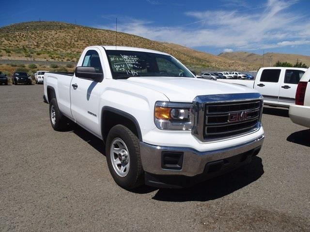 2015 gmc sierra 1500 base 4x2 base 2dr regular cab 6 5 ft sb for sale in carson city nevada. Black Bedroom Furniture Sets. Home Design Ideas