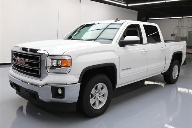 2015 gmc sierra 1500 sle 4x2 sle 4dr crew cab 5 8 ft sb for sale in dallas texas classified. Black Bedroom Furniture Sets. Home Design Ideas