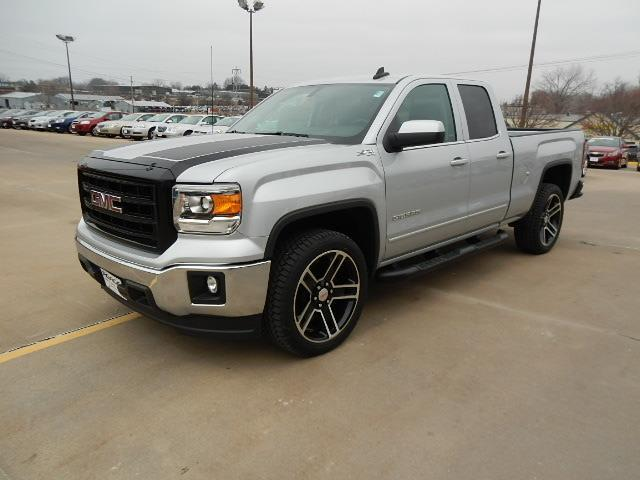 2015 gmc sierra 1500 sle quincy il for sale in quincy illinois classified. Black Bedroom Furniture Sets. Home Design Ideas