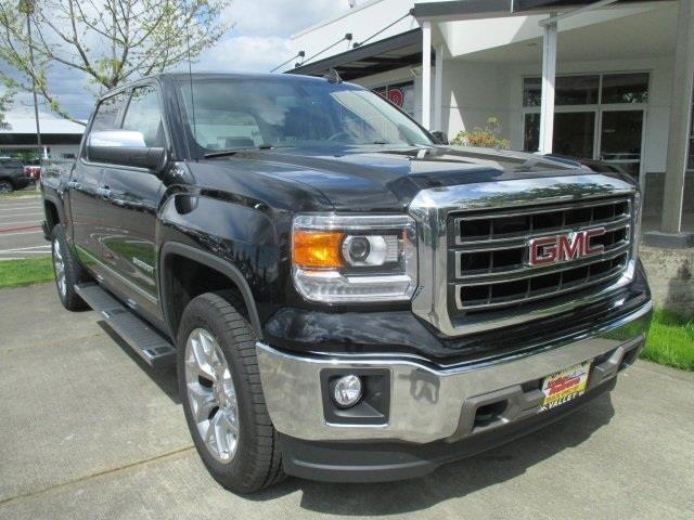2015 gmc sierra 1500 slt auburn wa for sale in auburn washington. Black Bedroom Furniture Sets. Home Design Ideas
