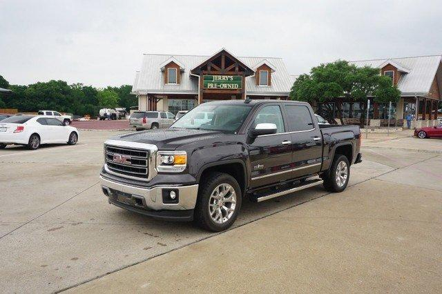 2015 gmc sierra 1500 slt weatherford tx for sale in weatherford. Black Bedroom Furniture Sets. Home Design Ideas