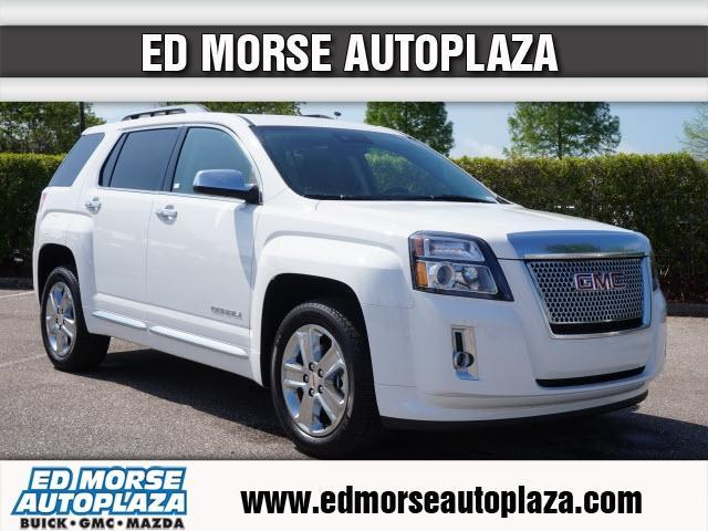 2015 gmc terrain denali 4dr suv for sale in port richey florida classified. Black Bedroom Furniture Sets. Home Design Ideas