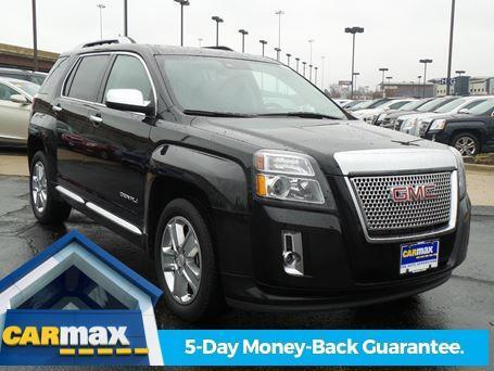 2015 gmc terrain denali awd denali 4dr suv for sale in hillside illinois classified. Black Bedroom Furniture Sets. Home Design Ideas