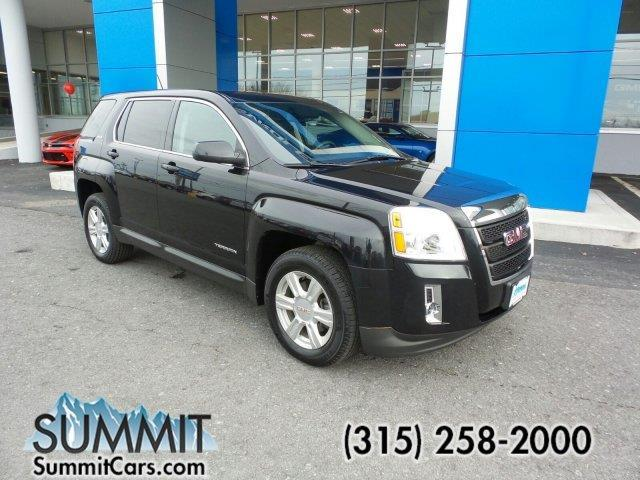 2015 gmc terrain sle 1 awd sle 1 4dr suv for sale in auburn new york classified. Black Bedroom Furniture Sets. Home Design Ideas