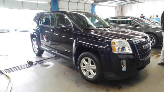 2015 gmc terrain sle 1 awd sle 1 4dr suv for sale in crossingville pennsylvania classified. Black Bedroom Furniture Sets. Home Design Ideas