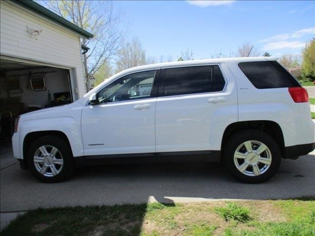 2015 gmc terrain sle 1 awd sle 1 4dr suv for sale in evergreen montana classified. Black Bedroom Furniture Sets. Home Design Ideas