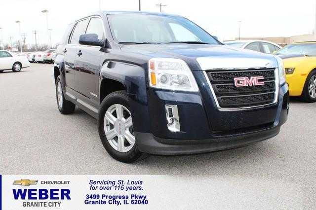 2015 gmc terrain sle 1 sle 1 4dr suv for sale in granite city illinois classified. Black Bedroom Furniture Sets. Home Design Ideas