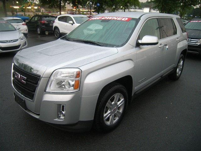 2015 gmc terrain sle 1 sle 1 4dr suv for sale in little. Black Bedroom Furniture Sets. Home Design Ideas