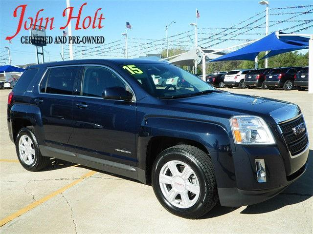 2015 gmc terrain sle 1 sle 1 4dr suv for sale in chickasha oklahoma classified. Black Bedroom Furniture Sets. Home Design Ideas