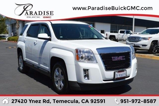 2015 gmc terrain sle 1 sle 1 4dr suv for sale in rancho california california classified. Black Bedroom Furniture Sets. Home Design Ideas