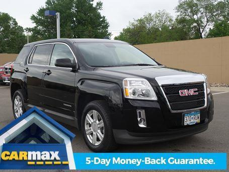 2015 gmc terrain sle 1 sle 1 4dr suv for sale in minneapolis minnesota classified. Black Bedroom Furniture Sets. Home Design Ideas