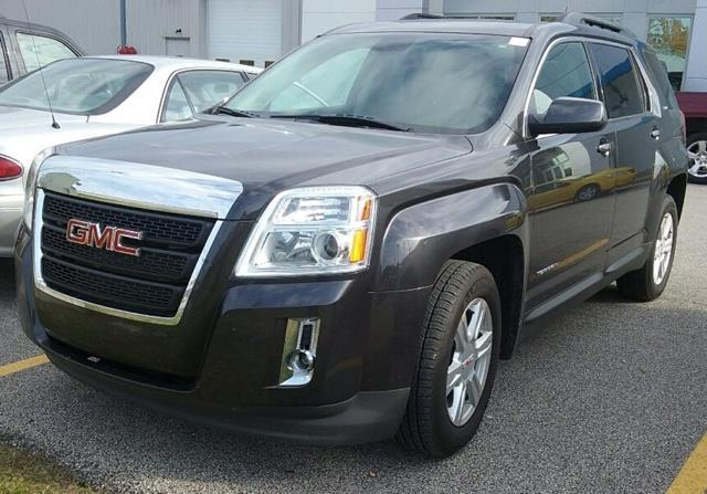2015 gmc terrain sle 2 awd sle 2 4dr suv for sale in madison ohio classified. Black Bedroom Furniture Sets. Home Design Ideas