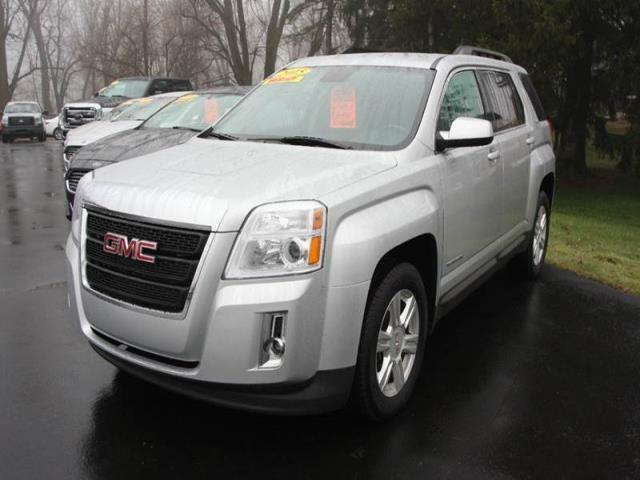 2015 gmc terrain sle 2 sle 2 4dr suv for sale in williamston michigan classified. Black Bedroom Furniture Sets. Home Design Ideas