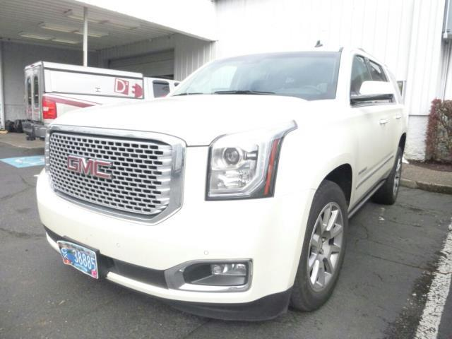 2015 gmc yukon denali 4x4 denali 4dr suv for sale in gladstone oregon classified. Black Bedroom Furniture Sets. Home Design Ideas