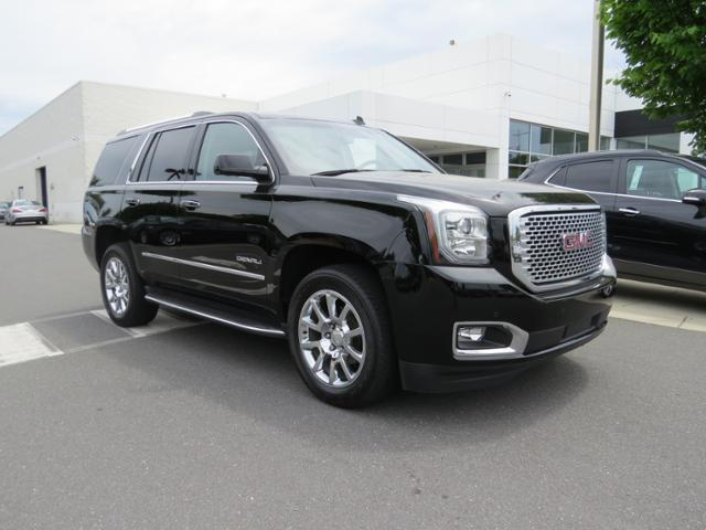2015 gmc yukon denali 4x4 denali 4dr suv for sale in charlotte north carolina classified. Black Bedroom Furniture Sets. Home Design Ideas