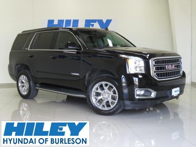 2015 gmc yukon slt 4x2 slt 4dr suv for sale in burleson texas classified. Black Bedroom Furniture Sets. Home Design Ideas
