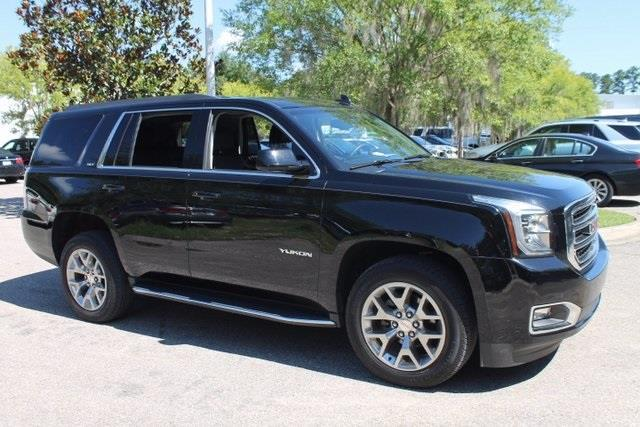 2015 gmc yukon slt 4x2 slt 4dr suv for sale in tallahassee florida classified. Black Bedroom Furniture Sets. Home Design Ideas