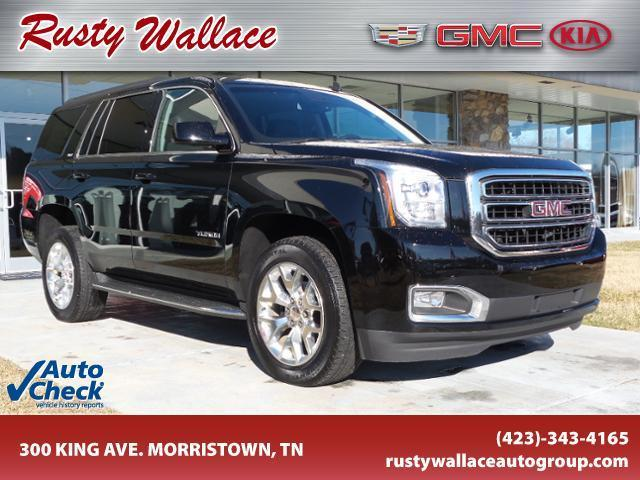2015 gmc yukon slt 4x4 slt 4dr suv for sale in morristown tennessee classified. Black Bedroom Furniture Sets. Home Design Ideas