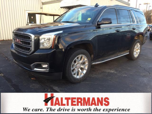 2015 gmc yukon slt 4x4 slt 4dr suv for sale in east stroudsburg pennsylvania classified. Black Bedroom Furniture Sets. Home Design Ideas