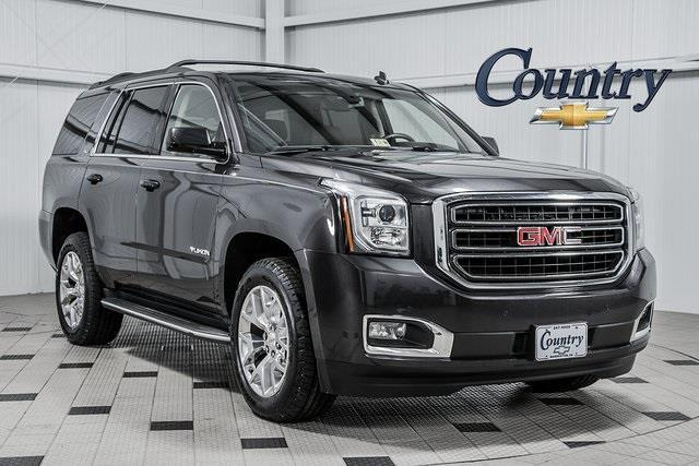 2015 gmc yukon slt 4x4 slt 4dr suv for sale in airlie virginia classified. Black Bedroom Furniture Sets. Home Design Ideas