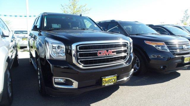 2015 gmc yukon slt 4x4 slt 4dr suv for sale in billings montana classified. Black Bedroom Furniture Sets. Home Design Ideas