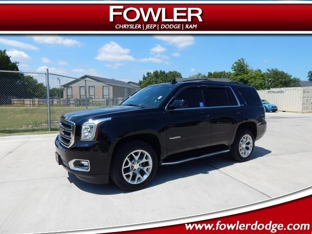 2015 gmc yukon slt 4x4 slt 4dr suv for sale in oklahoma city oklahoma classified. Black Bedroom Furniture Sets. Home Design Ideas