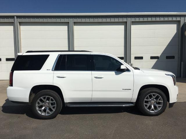 2015 gmc yukon slt 4x4 slt 4dr suv for sale in hollister idaho classified. Black Bedroom Furniture Sets. Home Design Ideas