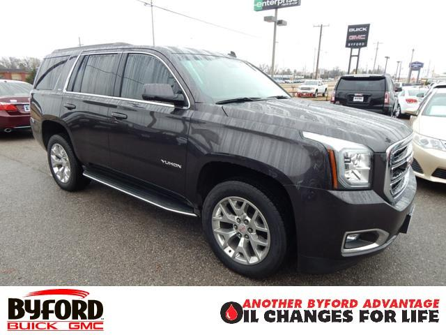 2015 gmc yukon slt chickasha ok for sale in chickasha oklahoma classified. Black Bedroom Furniture Sets. Home Design Ideas