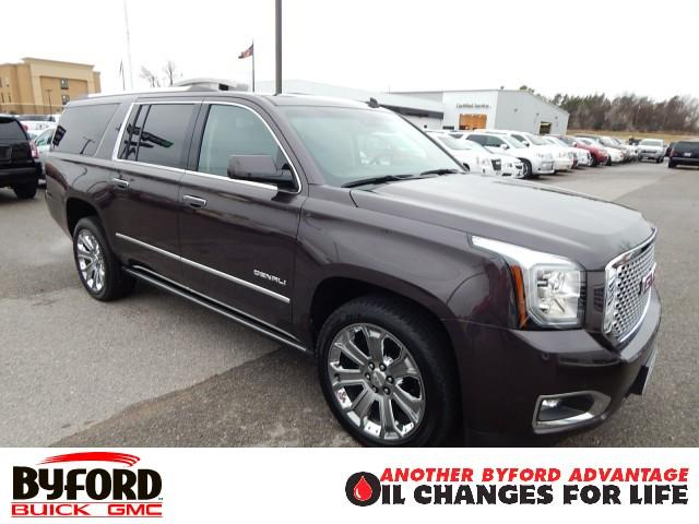 2015 gmc yukon xl 1500 denali chickasha ok for sale in chickasha oklahoma classified. Black Bedroom Furniture Sets. Home Design Ideas